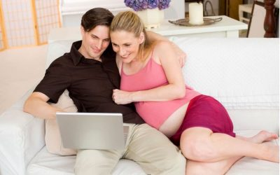 Online birth preparation courses from the comfort of your own home.